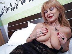 Joven rubia adolescente Tanya aprende a chupar porno de trios mexicanos pollas polla.