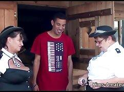 Hitzefrey anal Tatiana video porno mexicano trios y su novio