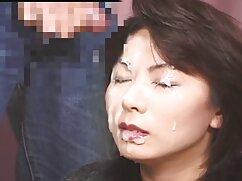 Los estudiantes se videos porno de trios mexicano reúnen para soplar el maestro.