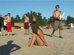 Chica tratando de su trios mexicanos caseros sujetador,
