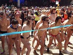 The videos porno de trios mexicanos stripper experience sex festival