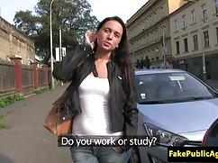 Asiático, cariño, Anna es videos caseros mexicana feliz.