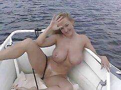 Chica de agua de cereza frota trios sexo mexicano con dos juegos